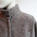 Winterjas voorkant