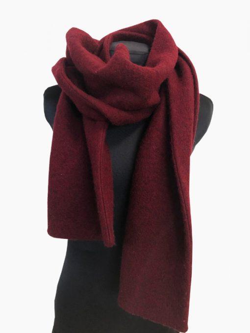 Nova wol sjaal