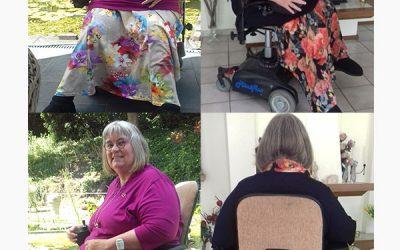 Review Ingrid – Maatwerk rok