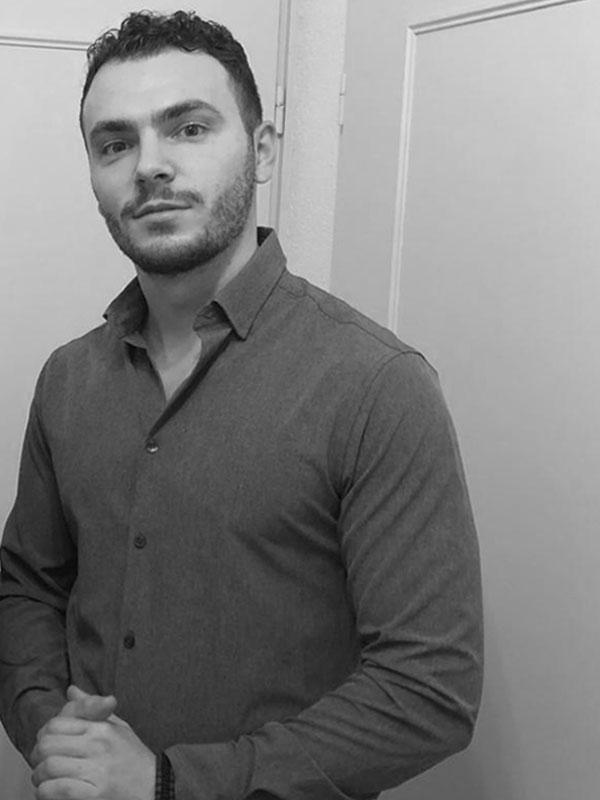 Asdren Zuhranaj