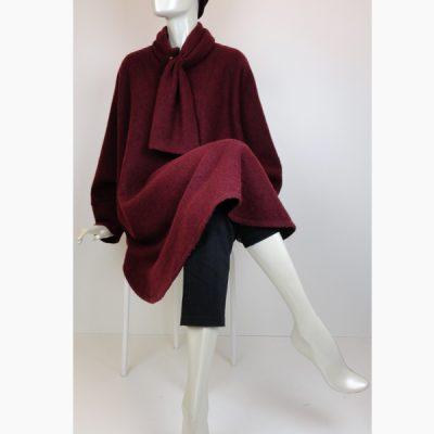 Rolstoel cape